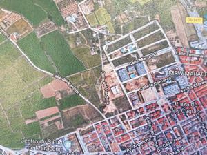 Terrenos En Venta En Maracena Fotocasa