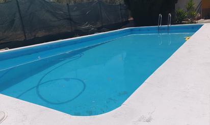 Fincas rústicas en venta con piscina en España