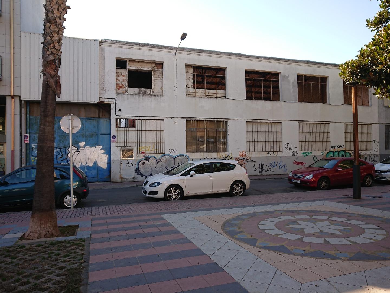 Area edificabile urbana  Calle francisco almarche. Precioso solar edificable en la mejor zona de benetússer