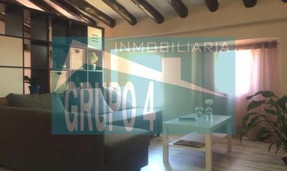 Lofts en venta en Casco Histórico, Zaragoza Capital