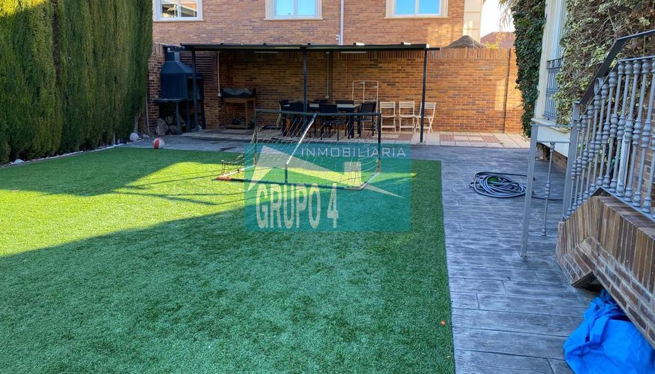 Foto 1 von Haus oder Chalet zum verkauf in Ramiro II Cuarte de Huerva, Zaragoza
