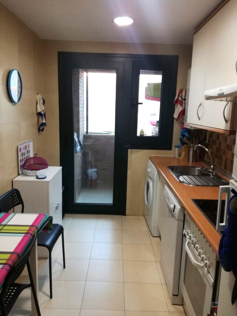 Alquiler en san fernando de henares habitaclia for Alquiler piso sevilla particular amueblado