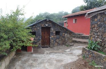 Finca rústica en venta en La Orotava