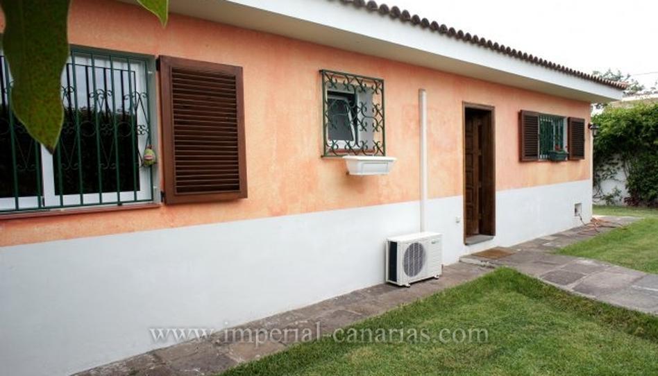Foto 1 de Casa o chalet en venta en San Antonio - Las Arenas, Santa Cruz de Tenerife