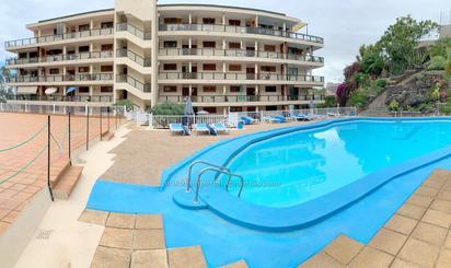 Apartamento de alquiler en San Antonio - Las Arenas