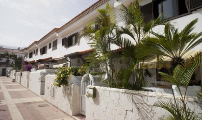 Casas adosadas de alquiler en Puerto de la Cruz
