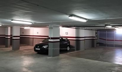 Garaje en venta en Puerto de la Cruz