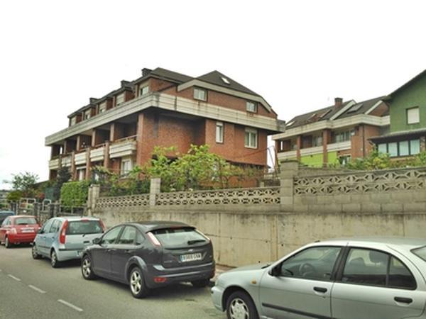 Casas en venta con terraza en España