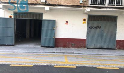 Locales de alquiler en Estadio Los Cármenes, Granada