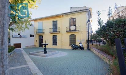 Edificio en venta en Calle Veracruz, Ogíjares