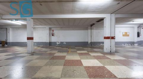 Foto 2 de Garaje en venta en Calle del Pintor Manuel Maldonado Barrio de Zaidín, Granada