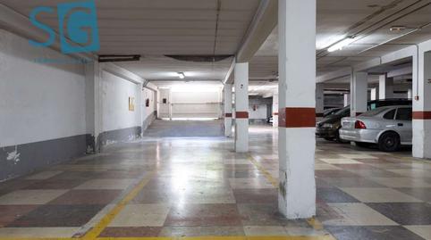 Foto 5 de Garaje en venta en Calle del Pintor Manuel Maldonado Barrio de Zaidín, Granada
