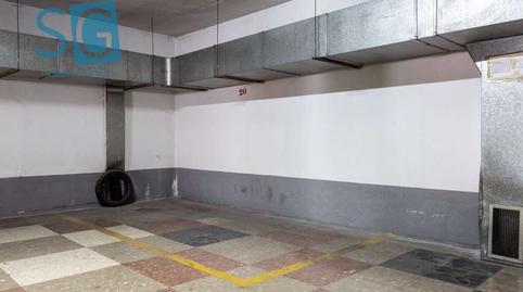 Foto 3 de Garaje en venta en Calle del Pintor Manuel Maldonado Barrio de Zaidín, Granada