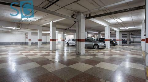 Foto 4 de Garaje en venta en Calle del Pintor Manuel Maldonado Barrio de Zaidín, Granada