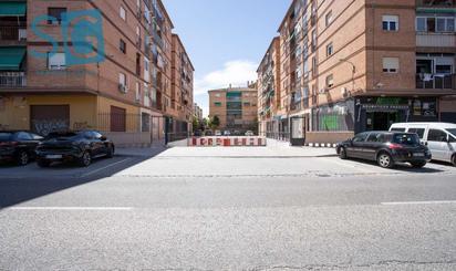 Garaje en venta en Calle del Pintor Manuel Maldonado,  Granada Capital