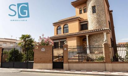 Casa o chalet en venta en Calle Marqués de las Torres de Orán, Vegas del Genil