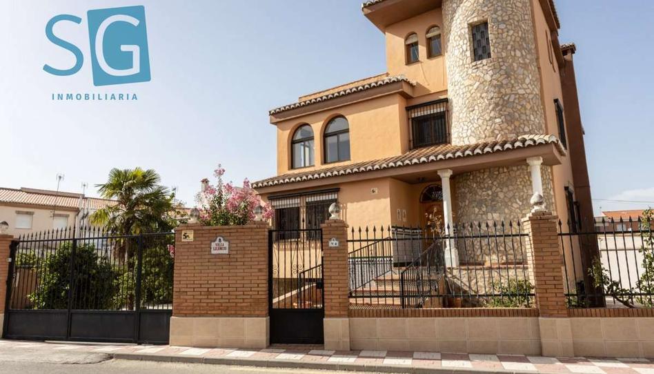 Foto 1 de Casa o chalet en venta en Calle Marqués de las Torres de Orán Vegas del Genil, Granada
