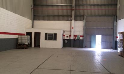 Nave industrial de alquiler en Parroquia de Guisamo, Bergondo