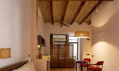Apartamento de alquiler en Plaça de la Creu del Canyamelar,  Valencia Capital
