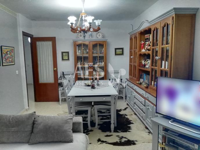 Foto 2 de Casa adosada en Horcajo - Los Palacios Y Villafranca / Los Palacios y Villafranca