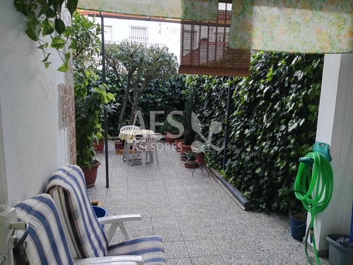 Foto 8 de Casa adosada en Horcajo - Los Palacios Y Villafranca / Los Palacios y Villafranca