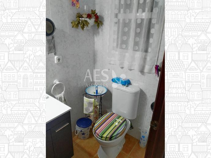 Foto 14 de Casa adosada en Horcajo - Los Palacios Y Villafranca / Los Palacios y Villafranca