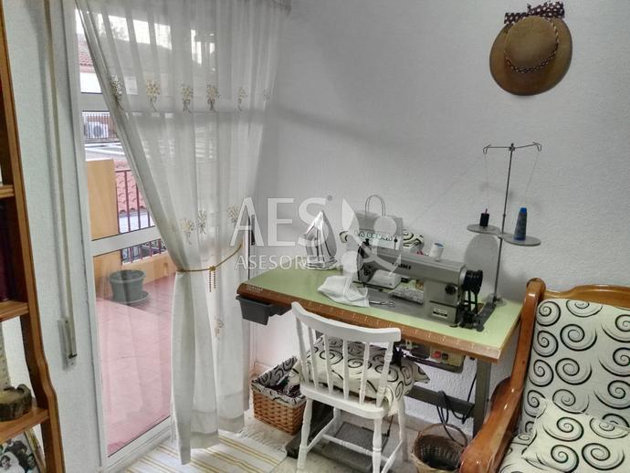 Foto 27 de Casa adosada en Horcajo - Los Palacios Y Villafranca / Los Palacios y Villafranca