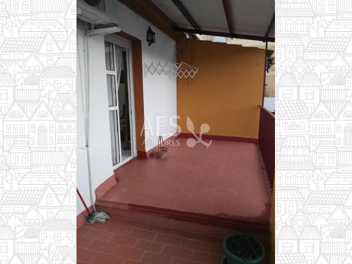 Foto 29 de Casa adosada en Horcajo - Los Palacios Y Villafranca / Los Palacios y Villafranca