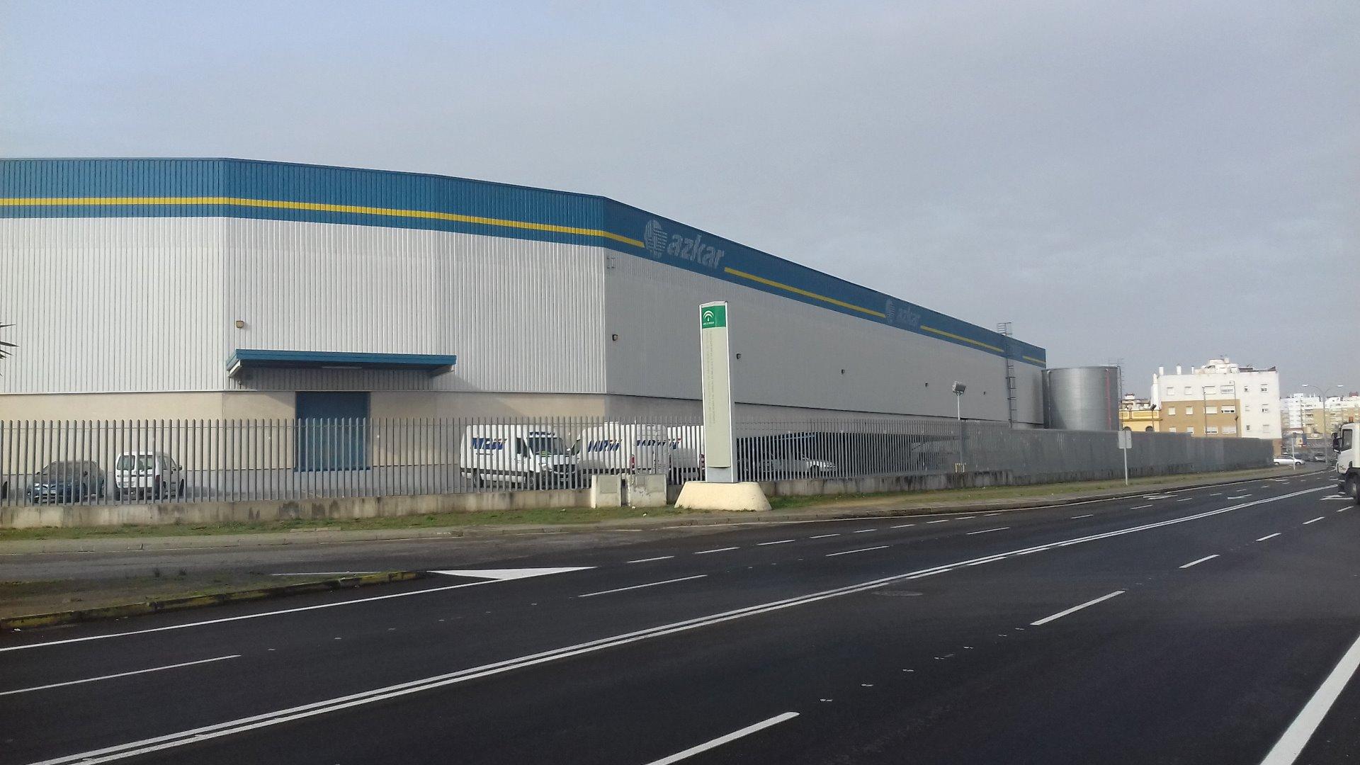 Alquiler Nave industrial  Este - alcosa- torreblanca - torreblanca