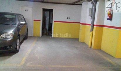 Garaje de alquiler en Manzanares El Real