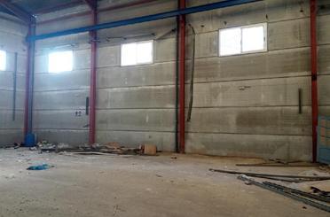 Nave industrial en venta en Calle Serra, Massamagrell