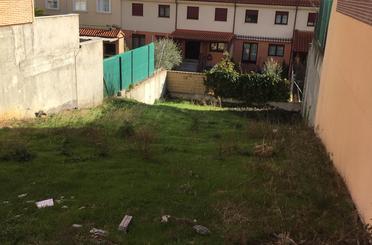 Urbanizable en venta en Calle Emilio Salcedo, Salamanca Capital