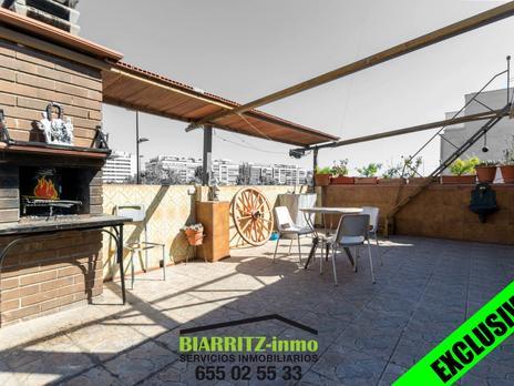 Inmuebles de BIARRITZ-inmo en venta en España