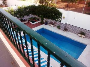 Casas de compra con terraza en Málaga Capital