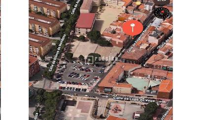 Pisos en venta en Cercanías Getafe Centro, Madrid