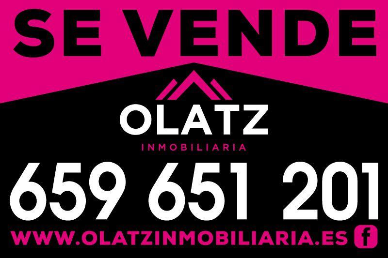 Foto 2 de Urbanizable en venta en Miribilla, Bizkaia