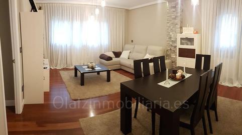 Foto 3 de Dúplex en venta en Balmaseda, Bizkaia