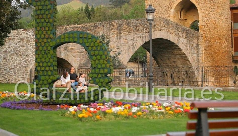 Foto 1 de Casa o chalet en venta en Balmaseda, Bizkaia