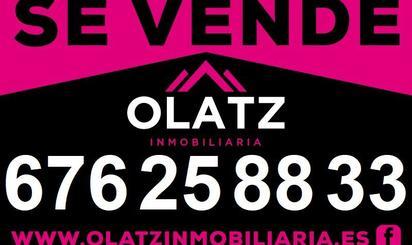 Inmuebles de OLATZ INMOBILIARIA en venta en España