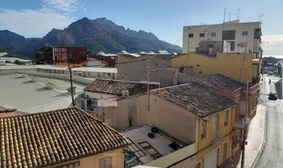 Apartamento de alquiler en Adsubia, Callosa d´En Sarrià