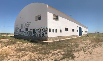 Edificios de alquiler en Murcia Provincia