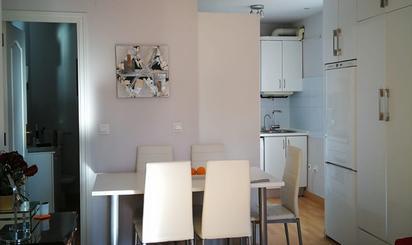 Apartamentos de alquiler con terraza en Santander