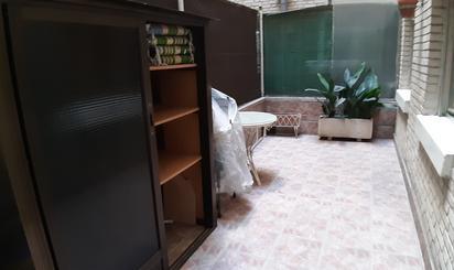 Pisos de alquiler en Madrid Río, Madrid