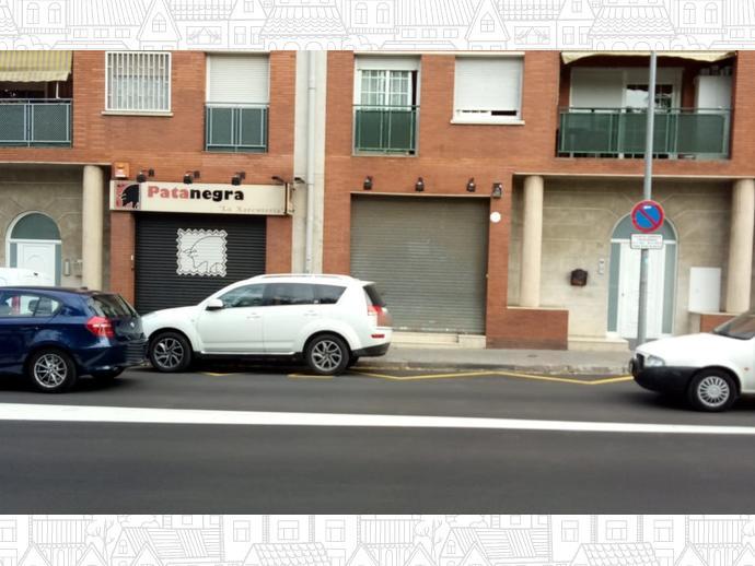 Foto 6 de Local comercial en Calle Pintor Fortuny 122 / Centre - Eixample – Can Llobet – Can Serra, Barberà del Vallès
