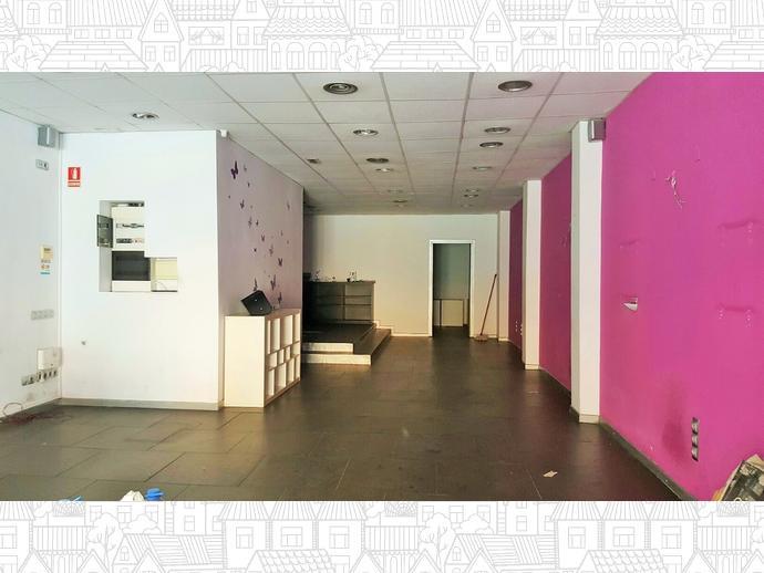 Foto 1 de Local comercial en Calle Poeta Maragall 50 / Centre - Eixample – Can Llobet – Can Serra, Barberà del Vallès