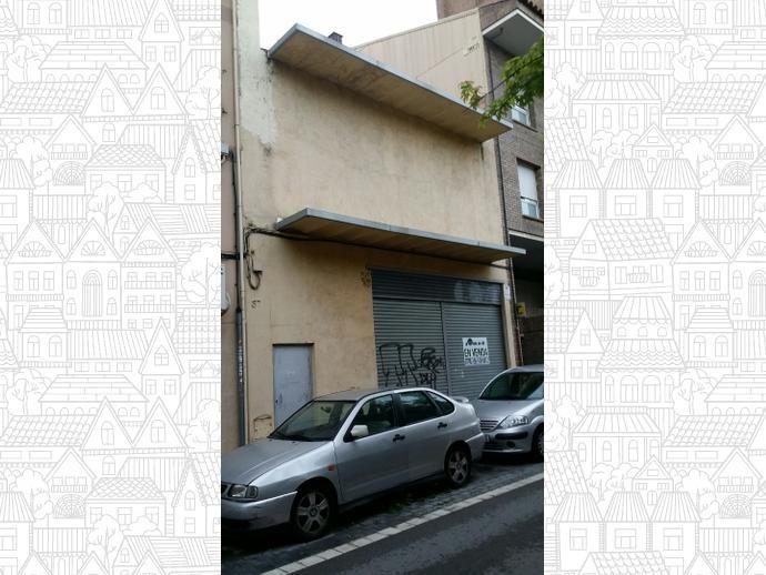 Foto 3 de Local comercial en Calle Enrique Granados 37 / Centre - Eixample – Can Llobet – Can Serra, Barberà del Vallès