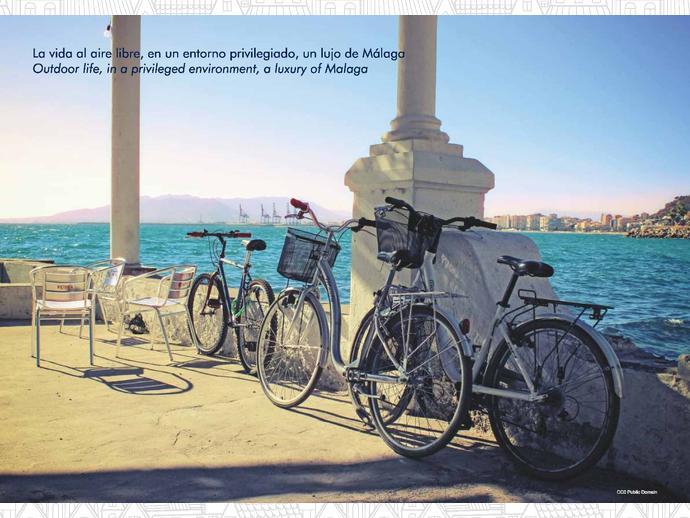 Foto 23 de Chalet en Calle Candilitos 1 / Cerrado Calderón - El Morlaco, Málaga Capital