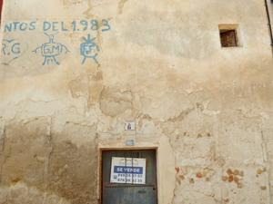 Viviendas en venta baratas en España