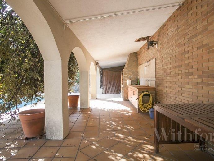 Foto 2 de Casa o chalet en Carrer Tarongers La Plana - Bellsoleig