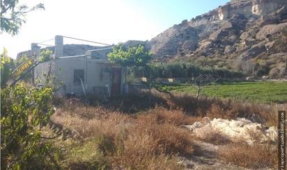 Grundstuck zum verkauf mit Terrasse in España